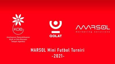 MARSOL Futbol Turniri 2021