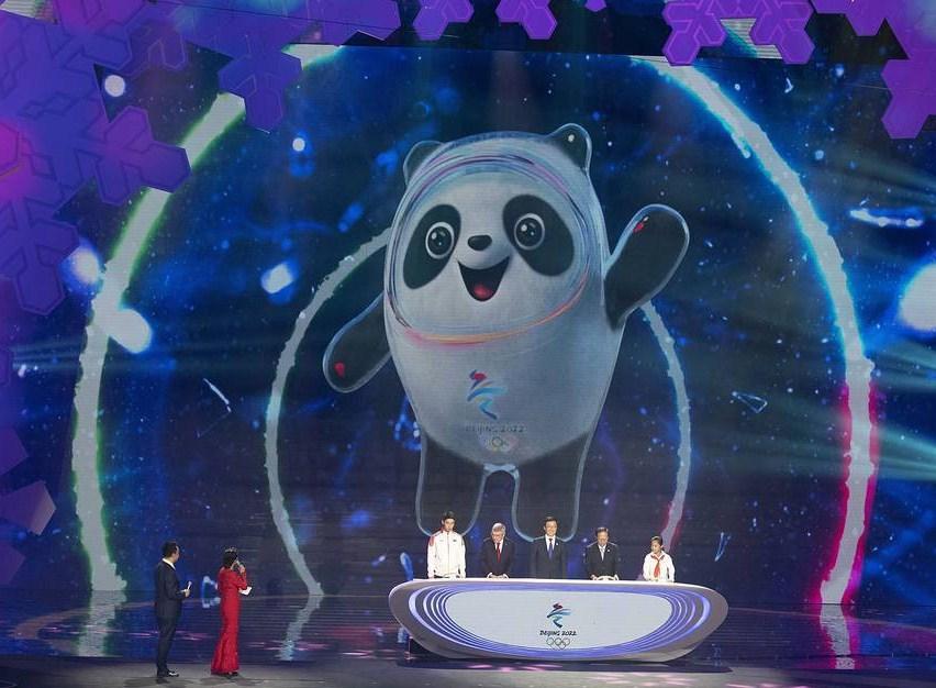 Qış Olimpiya Oyunlarının rəsmi maskotu təqdim olundu