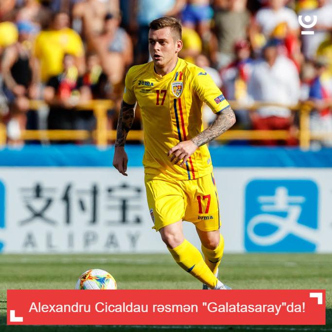 Alexandru Cicaldau kimdir?