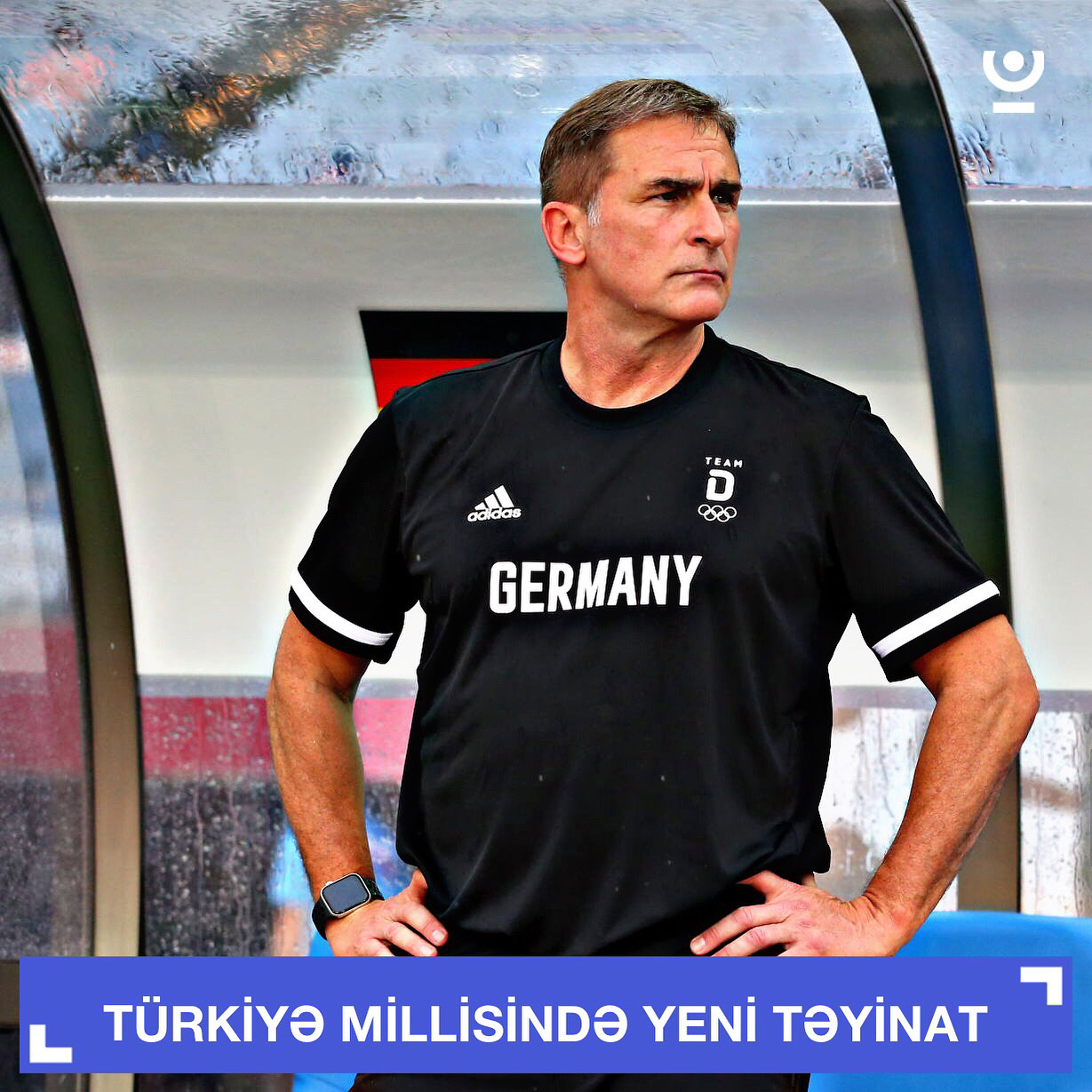 Türkiyənin yeni məşqçisinin adına aydınlıq gəldi