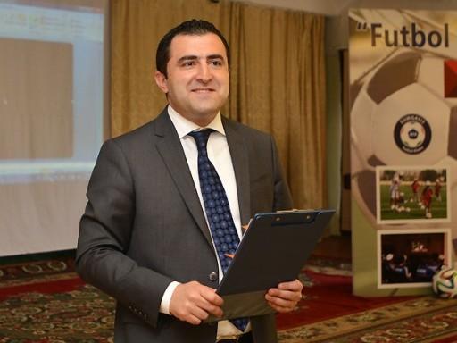Kamran Quliyev: