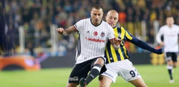 """İstanbul derbisini """"Beşiktaş"""" qazandı"""
