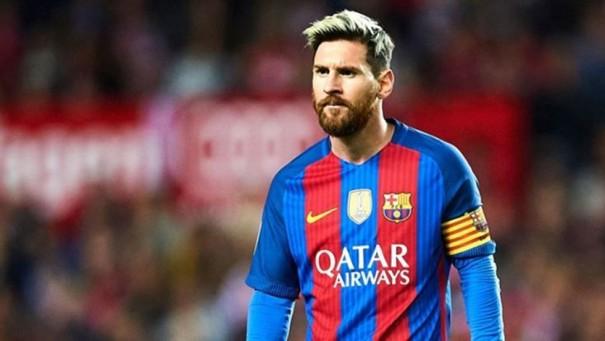 Messi haqqında 10 inanılmaz fakt