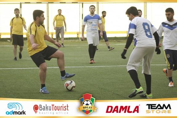VI DOSTLUQ CUP / II TUR