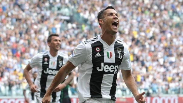 Ronaldonun UÇL Rekordları