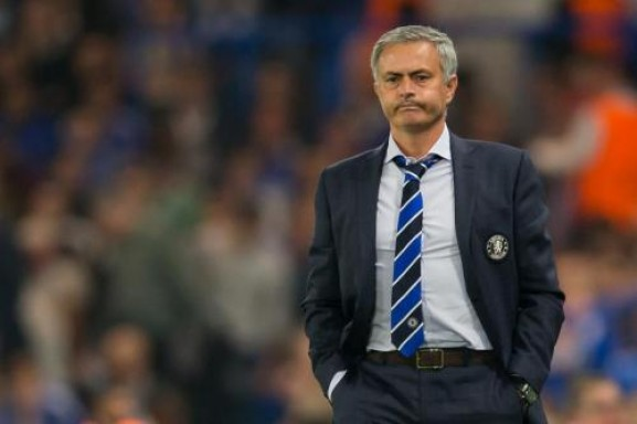 Mourinyo İtaliyaya qayıdır?