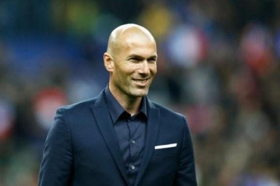 """Zidan """"Real Madrid""""dən gedir?"""