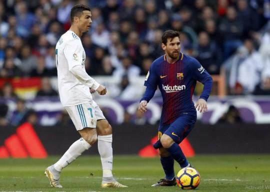 """Ronaldo: """"Messi ilə karyeramızı eyni ildə bitirməyimiz pis olmazdı"""""""