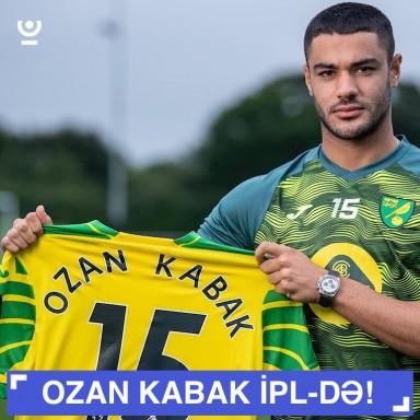 Ozan Kabak yenidən İngiltərədə!