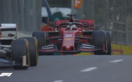 """""""Formula-1"""": Şarl Lekler ən sürətli oldu - İlk günün yekunu"""