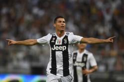 Ronaldo İtaliya A seriyasının ən qiymətli futbolçusu seçildi