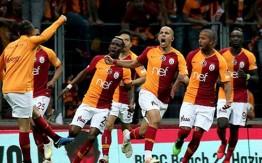 """""""Qalatasaray"""" 22-ci dəfə Türkiyə çempionu oldu"""