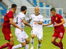 """Çempionlar Liqası: """"Qarabağ"""" """"Partizani""""yə qalib gəldi"""