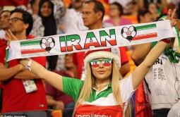 İran futbolunda 38 illik qadağa aradan qaldırılır