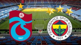 """Trabzonspor""un çempionluğun"