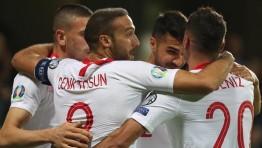 AVRO-2020: Türkiyədən böyükhesablı qələbə, Ronaldo pokerə imza atdı - İcmal