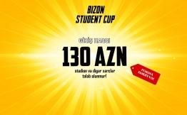 BIZON STUDENT CUP - ən çox verilən suallara cavab!