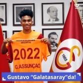 "Braziliya millisinin üzvü ""Galatasaray""da..."