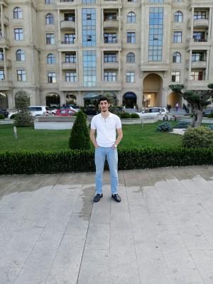 Cavid Məmişov