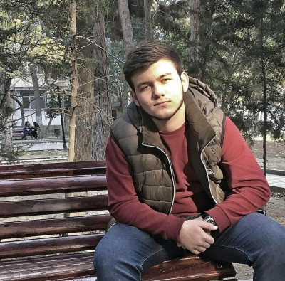 Əlimurad Muradov