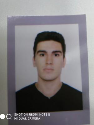 Oruc Əliyev