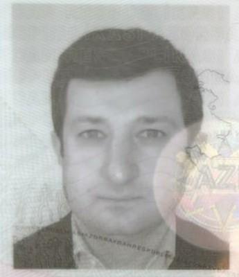 ŞIXSƏİD QURBANOV