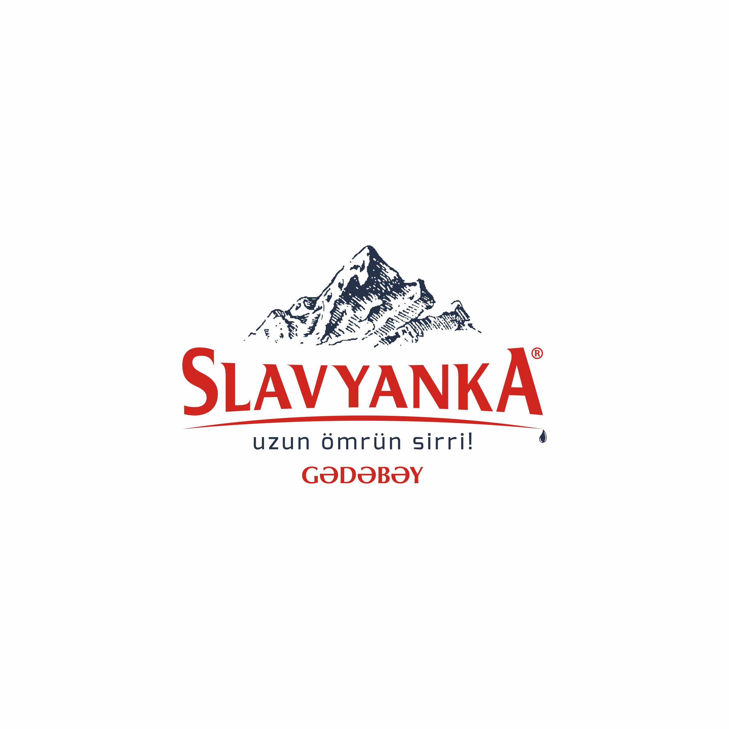 SLAVYANKA